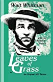 Leaves of Grass (Little Humanist Classics Series, No. 9)