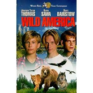 wild america movie amazon