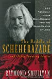 The Riddle of Scheherazade: And Other Amazing Puzzles (0156006065) by Smullyan, Raymond