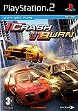 echange, troc Crash N Burn [ Playstation 2 ] [Import anglais]
