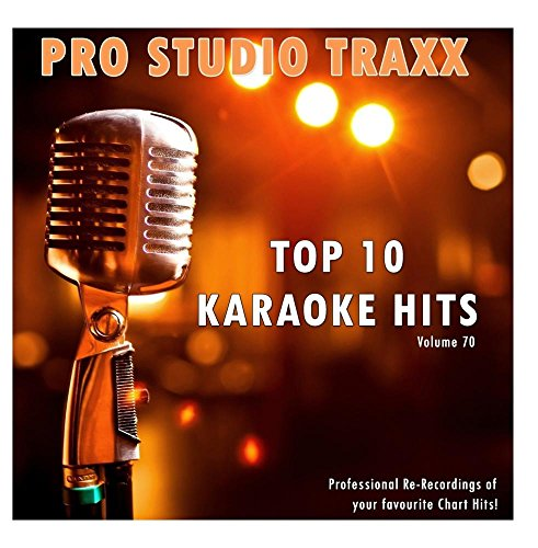 Top 10 Karaoke Hits, Vol. 70 (Top Ten Hits compare prices)