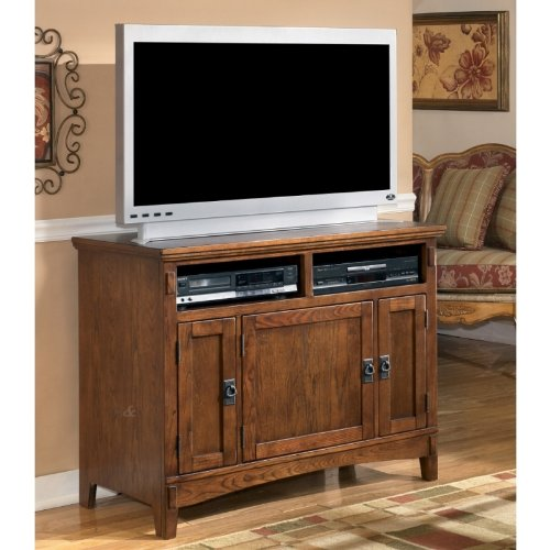 Cheap Brown 42 inch TV Stand (ASLYW319-18)