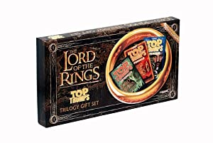 Top Trumps - Specials - The Lord of the Rings Trilogy