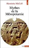 Mythes de la Mésopotamie par McCall