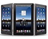 "10"" GOOGLE ANDROID 2.2 Flytouch SUPERPADIII TABLET 4GB EPAD LAPTOP WIFI CAMERA HDMI Support External 3G, Flash 10.1"