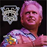 echange, troc T Graham Brown - Live at Billy Bob's