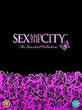 Sex & The City 2014 Coll [18 Discs] [Region 2]