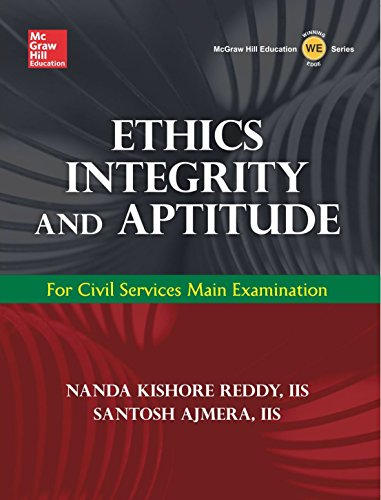 Ethics, Integrity and Aptitude Image