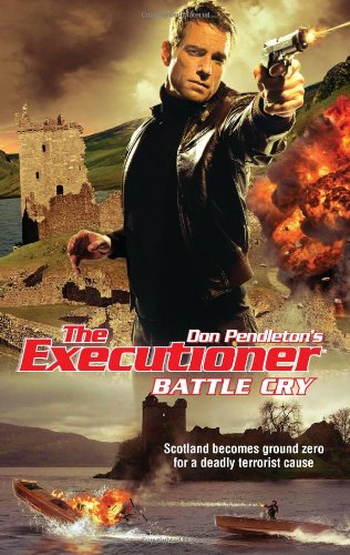 Battle Cry (The Executioner #398)