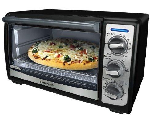 Black & Decker TRO4075B Toast-R-Oven SALE