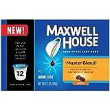 Maxwell House Master Blend Coffee, 3.7 oz.