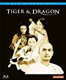Tiger & Dragon - Blu Cinemathek [Blu-ray]