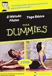Para Dummies: El M�todo Pilates + Yog...