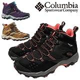 [スニーカー] Columbia(コロンビア) / ColumbiaコロンビアレディースアウトドアブーツYL5057ウイメンズセイバーミッドWomen'sSaberMidトレッキングシューズ登山シューズ靴スニーカー女性用