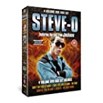 Steve-O - Don't Try This at Home/Out...
