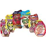 Montagne Jeunesse Revive & Refresh Face Masque Multipack 6 x 20 gby Montagne Jeunesse