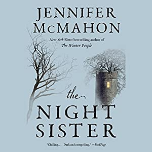 The Night Sister Audiobook