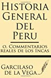 img - for Historia General Del Peru (Spanish Edition) book / textbook / text book