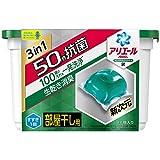 アリエール 洗濯洗剤 液体 リビングドライジェルボールS 本体 352g (18個入)