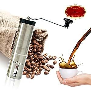 best coffee grinder reviews 2013