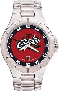 Cleveland Cavaliers Mens Pro II Watch by Logo Art