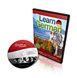 Learn To Speak German - Conversational Course - DVD - Audio & eBook [DVD-ROM]