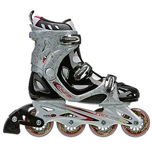 Roller Derby Pro Line 900 Men's Inline Skates, Size 8
