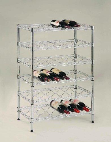 Storage Wine Racks front-157719