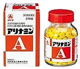 【第3類医薬品】アリナミンA 270錠 ランキングお取り寄せ