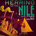 Herring on the Nile Audiobook by L. C. Tyler Narrated by Gordon Griffin