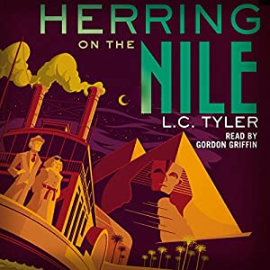 Herring on the Nile Audiobook