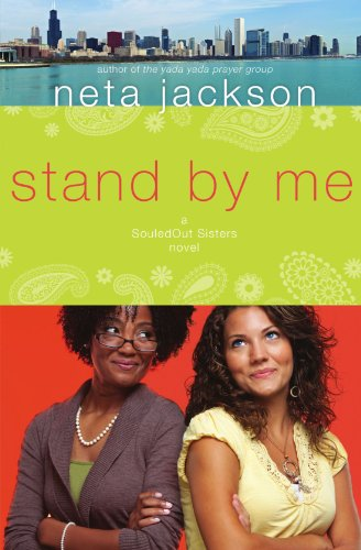Image of Stand by Me (A SouledOut Sisters Novel)