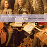 Bach: Brandenburg Concertos Nos. 1 - 6