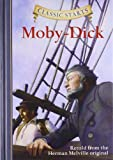 img - for Classic Starts : Moby-Dick (Classic Starts  Series) book / textbook / text book
