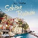 Schöne Ruinen Hörbuch von Jess Walter Gesprochen von: Sascha Rotermund