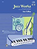 Jazz Works (0739010328) by Collins, Ann