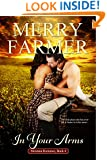 In Your Arms (Montana Romance Book 3)