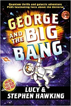 george and the big bang georges secret key stephen