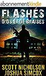 D'os et de Braises: Un thriller post-...