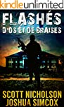 D'os et de Braises: Un thriller post-...