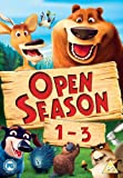 Open Season 1-3 [DVD] [2011]