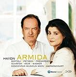 echange, troc Haydn, Bartoli, Vienna Cm, Harnoncourt - Haydn: Armida