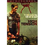 High Tension (Version fran�aise) [Import]by C�cile De France