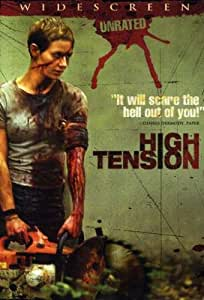 High Tension (Version française) [Import]