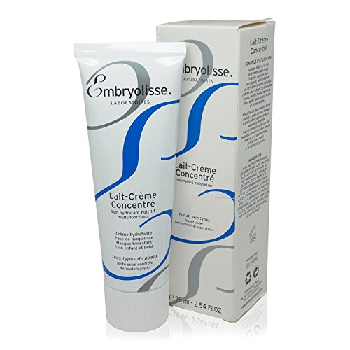 Embryolisse Lait-Creme Concentre 24-Hour Miracle Cream, 2.6 Fluid Ounce (Embryolisse Cream compare prices)