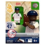 Ivan Nova MLB New York Yankees Oyo G3S3 Minifigure
