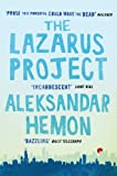 """The Lazarus Project"" av Aleksandar Hemon"