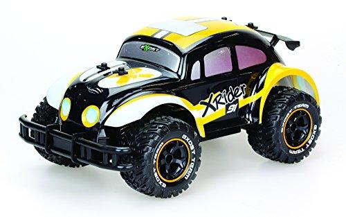 Exost - Te107 - Car Radio Control - X Rider - Scala 1/12
