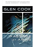 Bargain eBook - A Passage at Arms