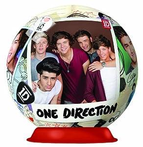 Ravensburger One Direction 3D Puzzle (72 Pieces)